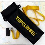 Topclimber Mast Klettersysteem - Aufbewahrungstasche