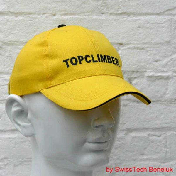 topclimber cap
